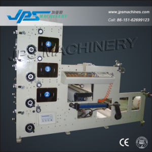 Jps850-4c Roll Paper Cup Printing Machinery pictures & photos