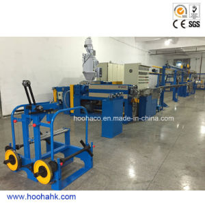 Best Speed PVC Insulated Wire Cable Machine pictures & photos