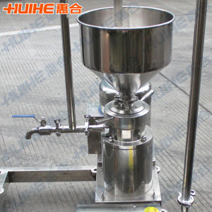 Shampoo Colloid Mill for Mixing Bean pictures & photos