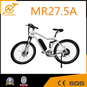 Mini Power Electric Mountain Bike with 27.5′′ Wheel pictures & photos