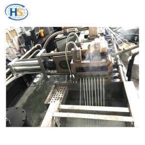 Plastic Granule Making Machine / Twin Screw Extruder Machine pictures & photos