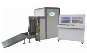 Large Tunnel Size Airport Scanning Scanner Machine pictures & photos