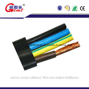 1.5mm Electric Pumps Wire Cable pictures & photos