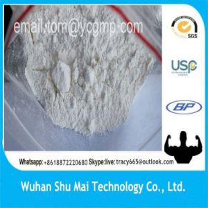 Oral Safest Steroids Powder Winstrol Winny for Mass Muscle pictures & photos