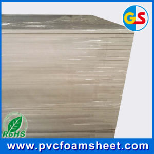 2017hot Selling Waterproof and Fireproof PVC Foam Sheet/Board pictures & photos