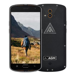 Smart Phone AGM X1 IP68 5400mAh Dual Rear Camera Smartphone pictures & photos
