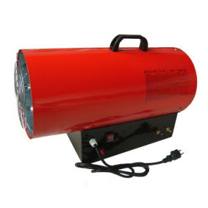 50kw Portable Gas /LPG Air Heating Heater pictures & photos