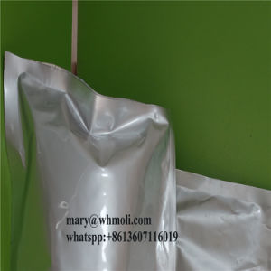 Crystalline Solid Pharmaceutical Raw Materials Megestrol Acetate as Progestogen pictures & photos