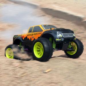 1:10 R/C Nitro Monster (Gas Power) #94108