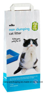 Kraft Paper Bags for Cat Litter pictures & photos