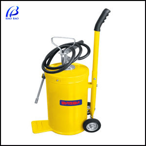 Light-Duty Hand Grease Pump with CE (HX-3010)