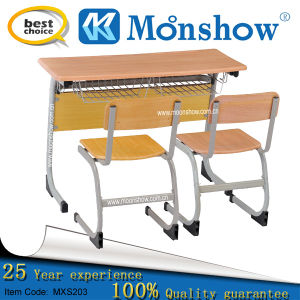 School Double Seater Desk