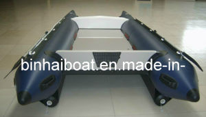High-Speed Sports Boat with High Quality PVC (BH-G)