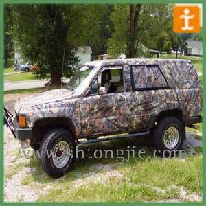 Custom Vehicle Wrap Car Wrap Car Sticker Self Adhesive Vinyl pictures & photos