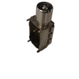 RF Terminal Video Socket RF Connector Coaxial Radio Frequency Socket RF-M-412 pictures & photos