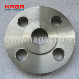 Bs4504 Pn10 Carbon Steel Flange pictures & photos