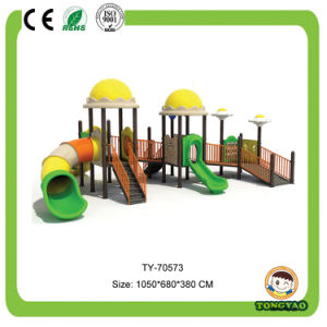 New Design Outdoor Playground (TY-70573) pictures & photos