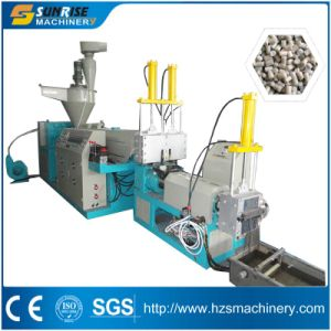 PP PE Film Pelletizing Machine (High capacity) pictures & photos