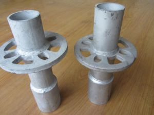 Ringlock of Scaffold Base Collar pictures & photos