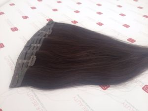 Top Quality Clip in Tape Extensions with Human Hair pictures & photos
