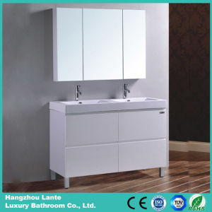 Cheap Price Bathroom Furniture Cabinet Sets (LT-C052) pictures & photos