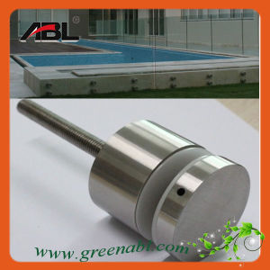 Stainless Steel Standoff for Glass Handrail