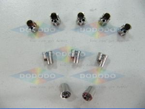 Endoscope Spare Parts (distal tip) pictures & photos