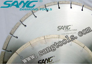 High Quality Diamond Cutting Blade for Sandstone pictures & photos