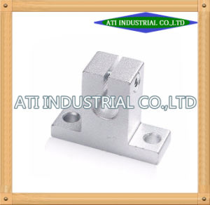 Steel Machine Parts China Machine Part-Custom Precision 304 Stainless Steel Metal CNC pictures & photos