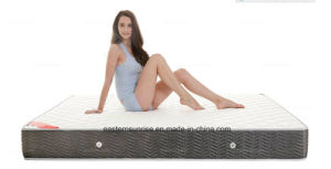 High Density Compressed Memory Foam Mattress pictures & photos