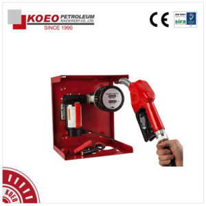 12V/24VDC Fuel Dispenser