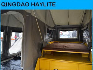 Camper Trailer with Kitchen and Bedroom pictures & photos