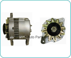 Auto Alternator 12V 50A for Nissan (23100-H7700) pictures & photos