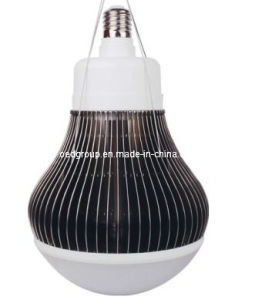 AC85V~265V Fin Heatsink E40 80W LED Bulb Lighting pictures & photos