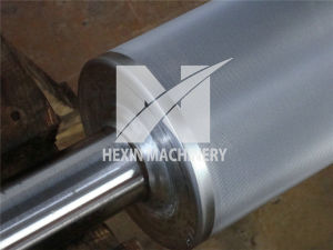 Chrome Plated Anilox Roller in Printing Embossing Coating pictures & photos