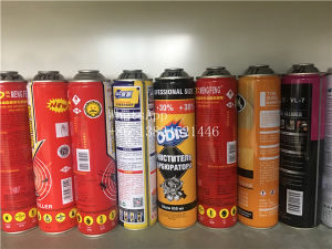 High Pressure Aerosol Can pictures & photos