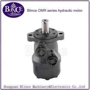 Blince Gerotor Hydraulic Motor Bmr-160 Orbit Hydraulic Motor pictures & photos