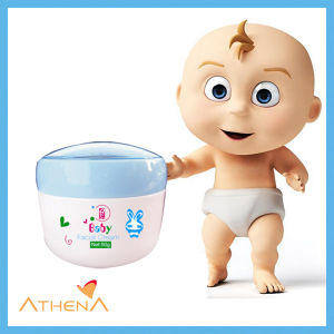 Zinc Oxide Best Baby Skin Whitening Face Cream pictures & photos