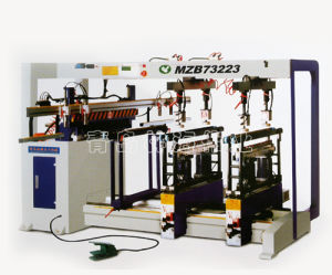 Three-Row Woodwork Drilling Machine