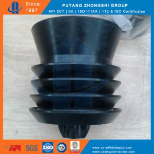 API NBR Non-Rotating Cementing Plug pictures & photos