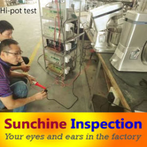 Pot Quality Inspection/ Inspection Service in Yongkang/Zhejiang pictures & photos