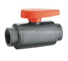PVC New Compact Ball Valve (GT279) pictures & photos