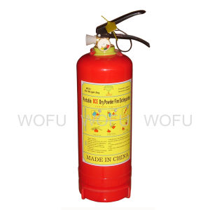 2kg Bc Dry Powder Fire Extinguisher pictures & photos
