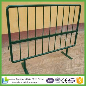 Portable Crowd Control Barrier for Multi Use pictures & photos