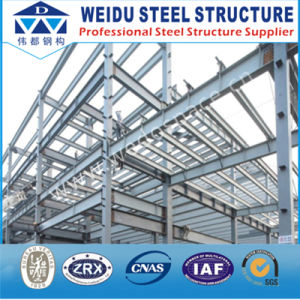 Weld Steel Tube for General Structu