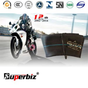 Popular Motorcycle Inner Tube Tyre (3.00-18) pictures & photos