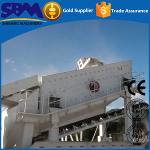 Sbm Factory Price Rock Vibrating Screen for Sale pictures & photos