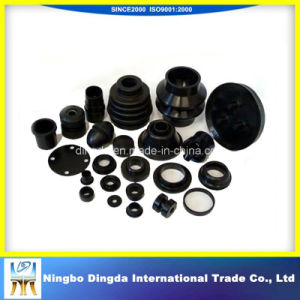 Customized Auto Rubber NBR Parts pictures & photos