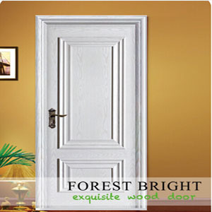 Hot Product Interior Door Modern Wood Door pictures & photos