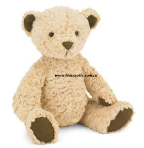 Endearing Plush Toy Edward Bear (LE-BC100704)